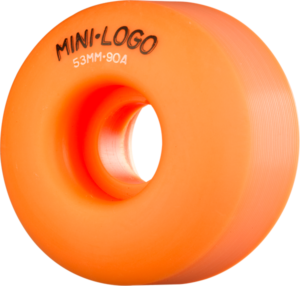 ML C-CUT HYBRID 90a ORANGE ppp x4