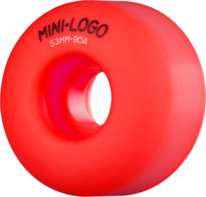 ML C-CUT HYBRID 90a RED ppp x4