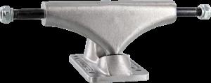 BULLET 120mm SILVER/SILVER TRUCK ppp x2