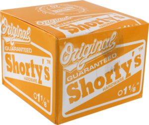 SHORTY'S 1-1/8