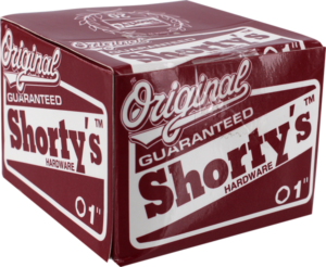 SHORTY'S 1