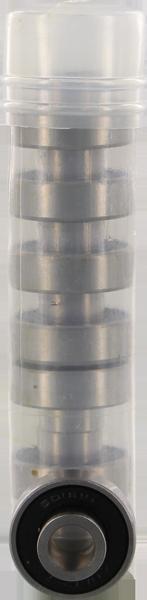 1SET ABEC-7 BUILT-IN BEARINGS ppp