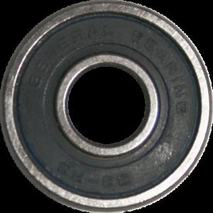 1PC ABEC-3 BEARING(one single bearing only) ppp