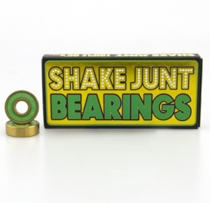SJ TRIPLE OG'S A-7 BEARINGS single set