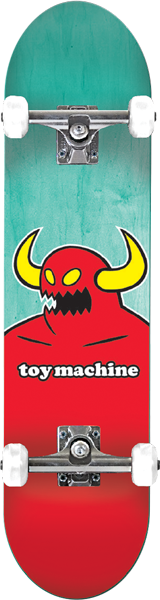 Toy Machine MONSTER MINI COMPLETE-7.38 asst.