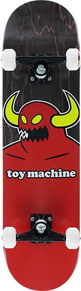 Toy Machine MONSTER COMPLETE-8.0 asst. stain