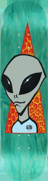 Alien Workshop VISITOR DECK-8.0 ASST