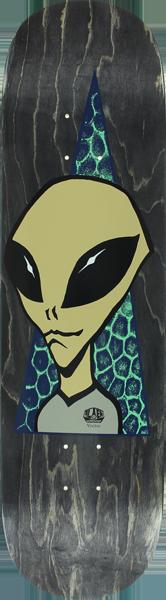 Alien Workshop VISITOR DECK-8.25 ASST