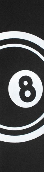 BLACK WIDOW GRIP SINGLE SHEET EIGHT BALL