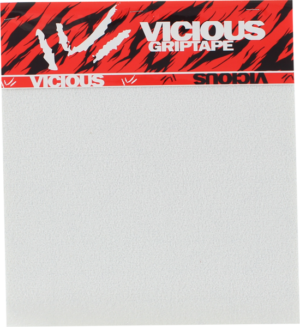 VICIOUS GRIP SQUARES CLEAR (4pcs10x11)