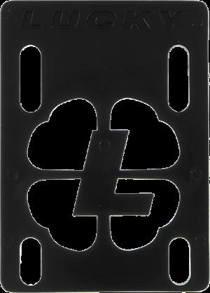 LUCKY BLACK 1/8