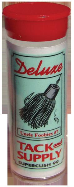 DELUXE SUPERCUSH BUSHINGS 99du BLACK