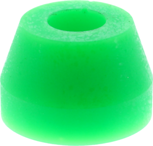 REFLEX BUSHING GREEN 74a TALL CONICAL single