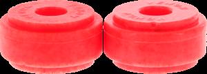 VENOM ELIMINATOR-90a RED BUSHING SET