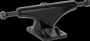 BULLET 130mm BLACK/BLACK TRUCK ppp x2