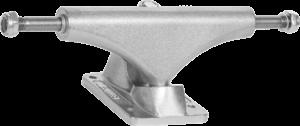 BULLET 130mm SILVER/SILVER TRUCK ppp x2