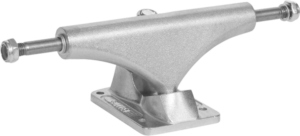 BULLET 140mm SILVER/SILVER TRUCK ppp x2