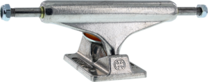 Independent STD 129mm SILVER TRUCK x2