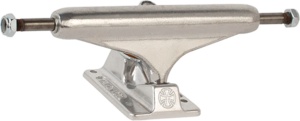 Independent STD 144mm FORGED-HOLLOW SIL/SIL TRUCK x2