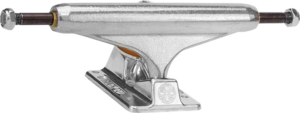 Independent STD 159mm FORGED-HOLLOW SIL/SIL TRUCK x2