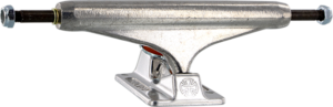 Independent STD 169mm FORGED-HOLLOW SIL/SIL TRUCK x2