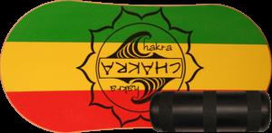 CHAKRA DECK/ROLLER BALANCE KIT- RASTA sale