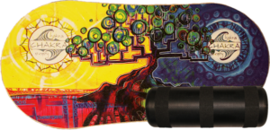 CHAKRA DECK/ROLLER BALANCE KIT- ROOTED sale