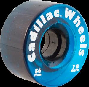 CADILLAC 56mm BLUE x4
