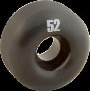 ESSENTIALS BLACK 52mm  ppp x4