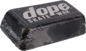 DOPE WAX LARGE BRICK BLACK