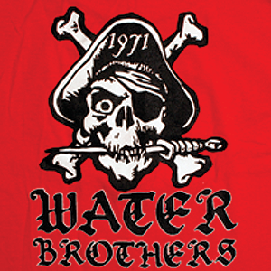 WATER BROTHERS PIRATE SS sale