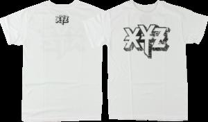 XYZ OZZY SS WHITE sale