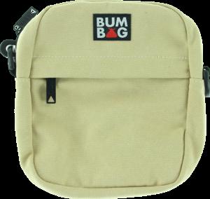 BUMBAG COMPACT XL THE GER'T TAN