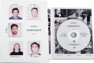 TRANSWORLD SUBSTANCE DVD VIDEO 27 sale