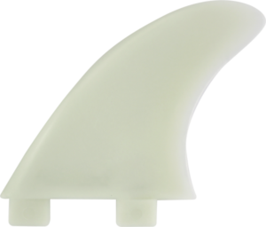 FIN SOLUTIONS FCS G-X SIDES NATURAL 2fin set