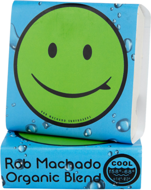 BUBBLE GUM MACHADO ORGANIK COOL SINGLE BAR