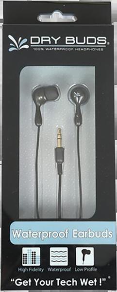 DRY CASE DRYBUDS CHILL WATERPROOF HEADPHONES