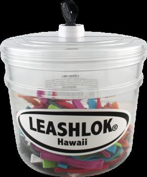 LEASHLOK HAWAII CORD 100/PCK ASST.