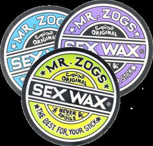 SEXWAX CIRCLE 7