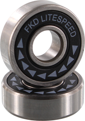 FKD LITESPEED BEARING SET BLK/SIL