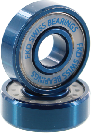 FKD SWISS ICE BEARING SET