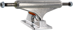 Independent STD 139mm FORGED-HOLLOW SIL/SIL TRUCK x2
