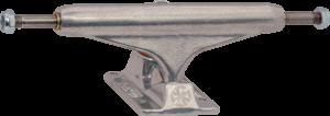 INDE STD 139mm HOLLOW SILVER x2