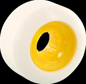 POWERFLEX ROCK CANDY 58mm 84b WHT/CL.YELLOW x4