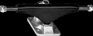 MINI LOGO TRUCK 8.0 BLK/RAW ppp x2