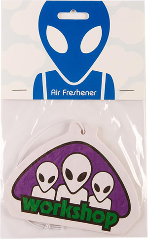 Alien Workshop AIR FRESHENER - TRIAD