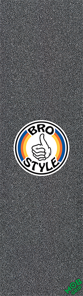 BRO-STYLE/MOB CLASSIC GRIP 1pc