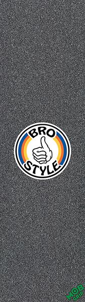 BRO-STYLE/MOB CLASSIC GRIP 1pc
