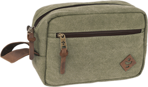 REVELRY STOWAWAY 5L CANVAS SAGE