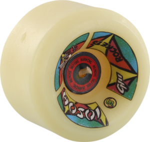 SK8 CANDLES - HOSOI ROCKET